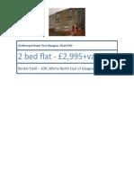 Minnard Road Investment Brochure 25% Discount