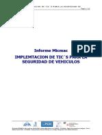 Rapport final Micmac - IMPLEMTACION DE TIC´S PARA LA SEGURIDAD DE VEHICULOS 123