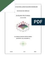 Analisis Vectorial Nilton Chavez