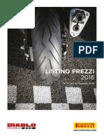 Pneumatici Pirelli ROUTE MT 66 120//90-18 M//C 65H TL Posteriore CUSTOM TOURING    gomme moto e scooter