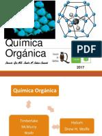 Química Orgánica_ Cap I
