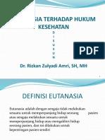 EUTANASIA-TERHADAP-HUKUM-KESEHATAN.pptx