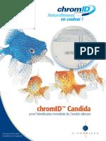 chromIDCandida