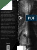 Milton Santos - O país distorcido.pdf