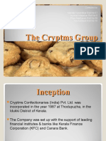 The Cryptms Group-V3[1]2