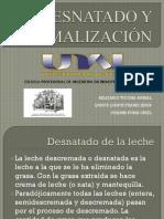 desnatado y normalizacion EXPOSICIÓN.pptx