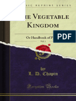 The Vegetable Kingdom v1 1000130291