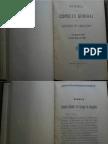 Memoria Anual del Consejo General del Colegio de Abogados de Chile, 1929