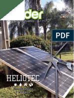 Poder Agropecuario - Cooperativa - Industrial - N 46 - 2015 - Paraguay - Portalguarani