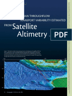 Indonesian throughflow transport variability estimated from satellite altimetry.pdf