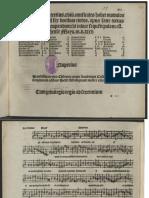 Motettorum, Book 13 (Attaingnant, Pierre) - Superius
