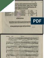 Motettorum, Book 13 (Attaingnant, Pierre) - Contratenor