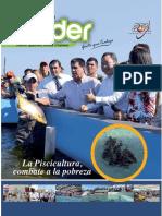 Poder Agropecuario - Comercial Agropecuario Industrial Cooperativo - N 53 - Abril 2016 - Paraguay - Portalguarani