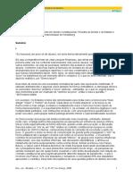 Müller, Friedrich - Democracia e República - Artigo