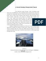 Kondisi Sosial Budaya Masyarakat Papua.pdf