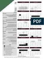 2017-2018 school calendar final- english