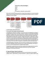 proceso de  investigacion de operaciones aplicadas a la mineria