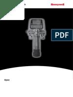 Apex Tech Handbo