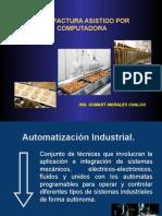 Fundamentos de Automatizacion y Plc-cam