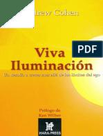 Viva Iluminación - Andrew Cohen