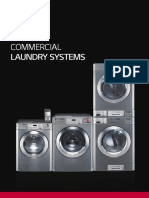 LG Commercial Laundry Catalog