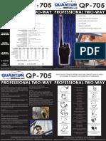 Brochure Qp 705