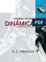 Libro Dinamica