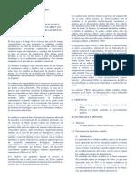 2. Indice de Madurez, PH