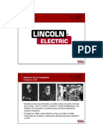 1.Lincoln Electric Presentation - April 2017 Final (Spanish) (1)