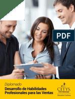 d Desarrollo de Habilidades Profesionales Para Las Ventas- 171-2