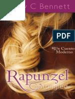 Cindy C. Bennett - Rapunzel Untangled