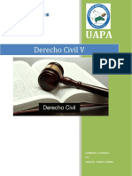 Derecho Civil v Tarea III