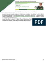 POLICIA NACIONAL - Reporte Constancia Pérdida de Documentos Y_o Elementos