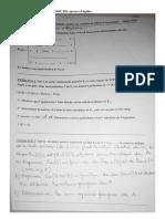 Concours ENIM 2016 Algebre Sujet Schoolsbook.net