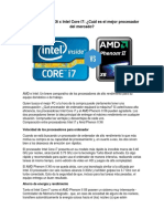 AMD Phenom II X6 x Intel Core i7