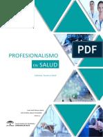 EASP_Profesionalismo en Salud