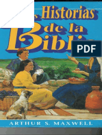 Las Bellas Historias de La Biblia. Tomo 1. Arthur S. Maxwell