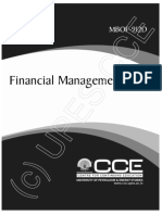 Financial Management(1)