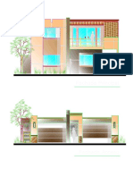 Sombreado - Arquitectura