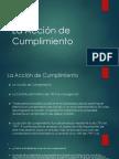 La Acción de Cumplimiento.pptx