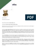 Biografía de Marco Tulio Cicerón - quién es, obras, información, resumen, vida, tarea, historia.pdf