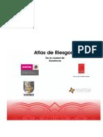 Atlas de Riesgos Zacatecas