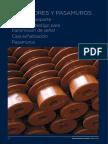 ARTECHE_Aisladores y Pasamuros