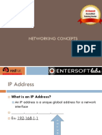 02 Networking Concepts
