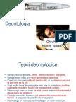 Deontologie (1)