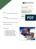 Trabajo Final Cadena de Suministro_jaimito Srl_07072017
