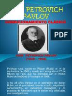 IVAN PETROVICH PAVLOV.pptx