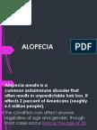 Alopecia J.pptx