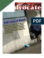 December 2006 National Fair Housing Advocate