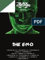 Black Eyed Peas - The E.N.D. - Digital Booklet